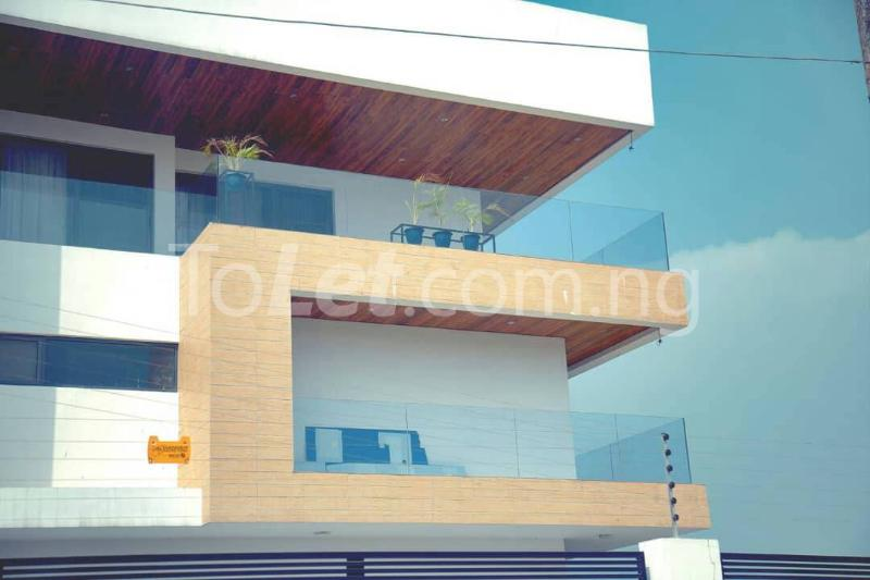4 bedroom Flat / Apartment for sale Seagate Estate, off SPAR Rd, Ikate Lekki Lagos - 5
