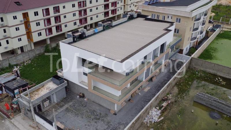 4 bedroom Flat / Apartment for sale Seagate Estate, off SPAR Rd, Ikate Lekki Lagos - 2