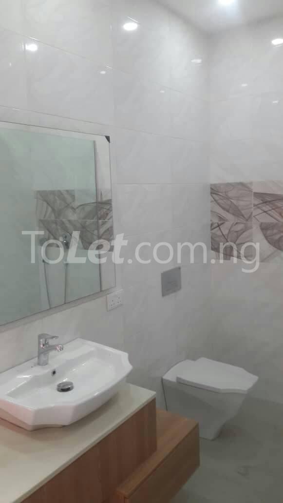 4 bedroom Flat / Apartment for sale Seagate Estate, off SPAR Rd, Ikate Lekki Lagos - 11
