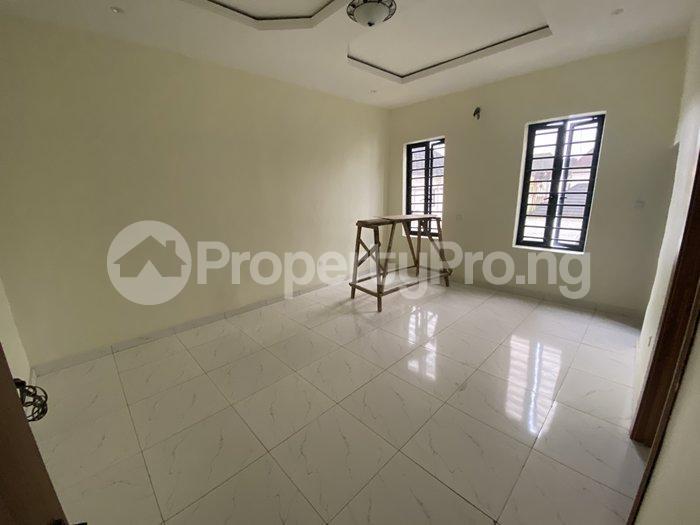 4 bedroom Terraced Duplex House for sale Thomas estate Ajah Lagos - 9