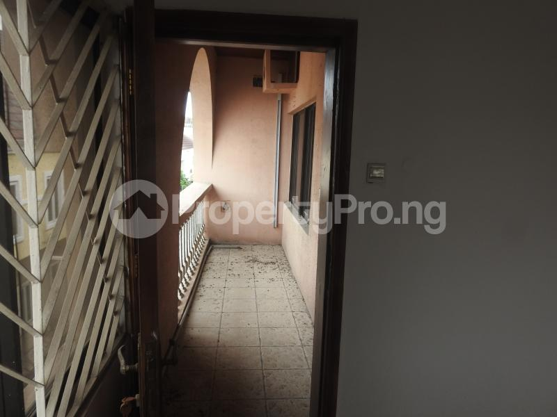 4 bedroom Terraced Duplex House for rent Lekki Phase 1 Lekki Lagos - 0