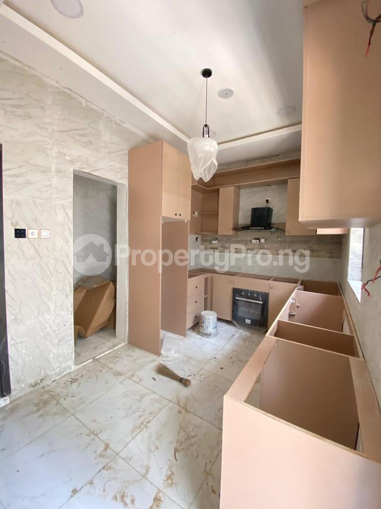 4 bedroom Terraced Duplex House for sale Ikota Lekki Lagos - 1