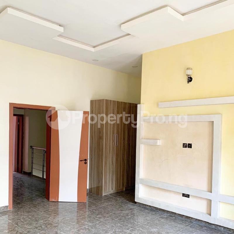 4 bedroom Terraced Duplex House for sale Chevron Alternative  chevron Lekki Lagos - 5