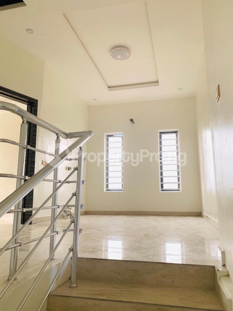 4 bedroom Terraced Duplex House for sale Ikota Lekki Lagos - 7