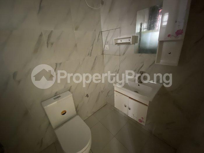 4 bedroom Terraced Duplex House for sale Thomas estate Ajah Lagos - 10