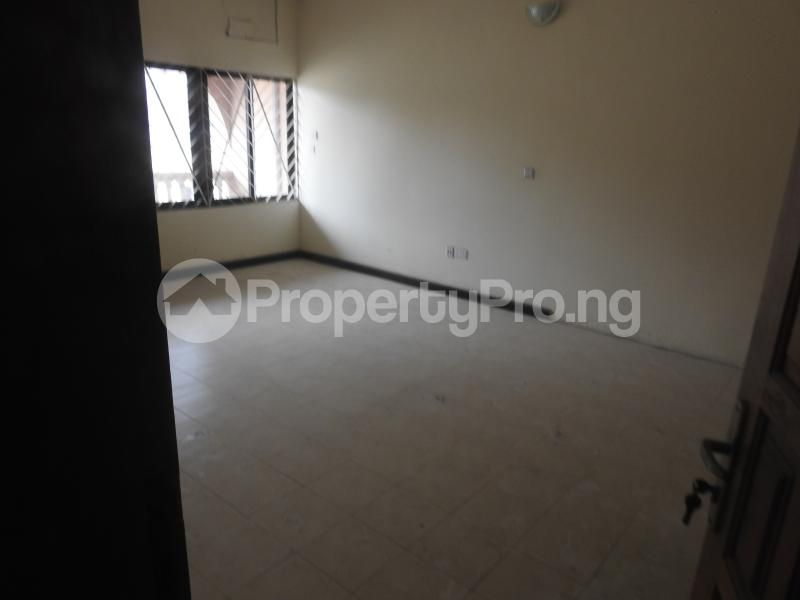 4 bedroom Terraced Duplex House for rent Lekki Phase 1 Lekki Lagos - 1