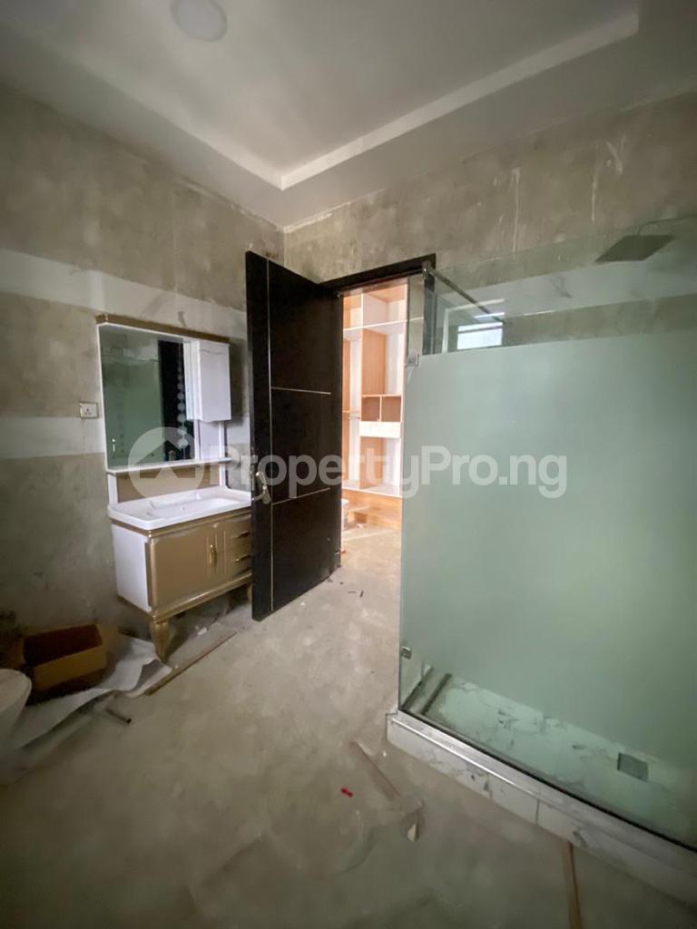 4 bedroom Terraced Duplex House for sale Ikota Lekki Lagos - 9