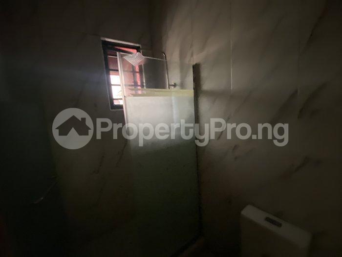 4 bedroom Terraced Duplex House for sale Thomas estate Ajah Lagos - 12