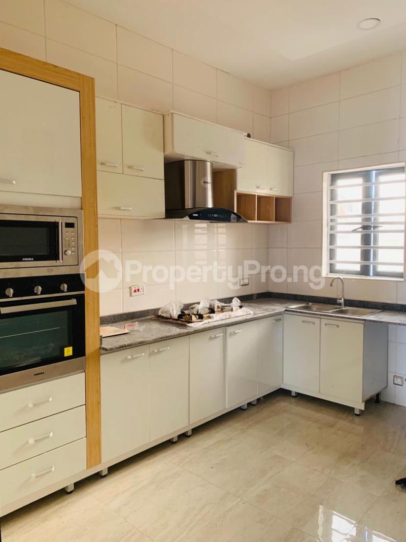 4 bedroom Terraced Duplex House for sale Ikota Lekki Lagos - 6