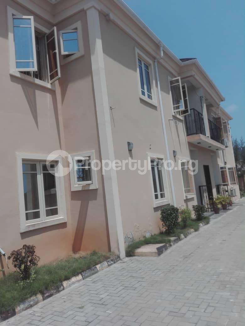 4 bedroom Terraced Duplex for sale Golf Road Lakowe Ajah Lagos - 5