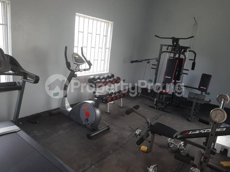 4 bedroom Terraced Duplex House for rent Ikate Lekki Lagos - 14