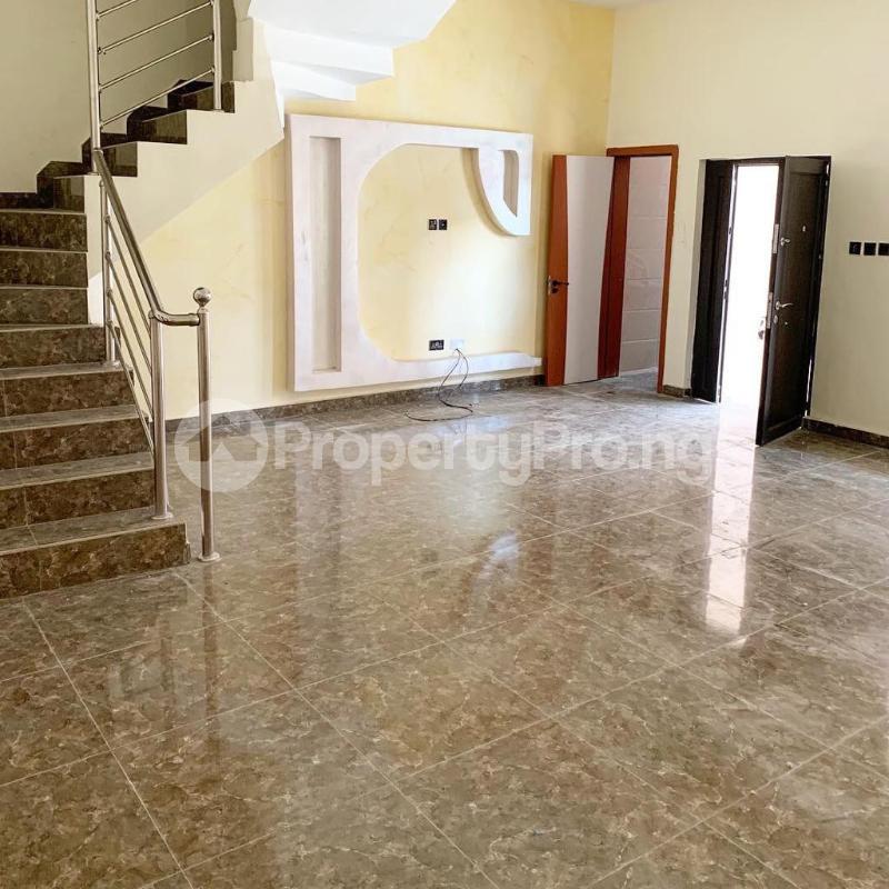 4 bedroom Terraced Duplex House for sale Chevron Alternative  chevron Lekki Lagos - 3