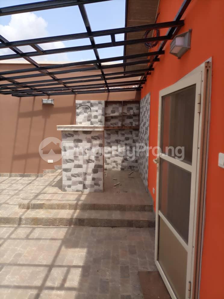 4 bedroom Terraced Duplex House for sale Agbara Agbara-Igbesa Ogun - 0