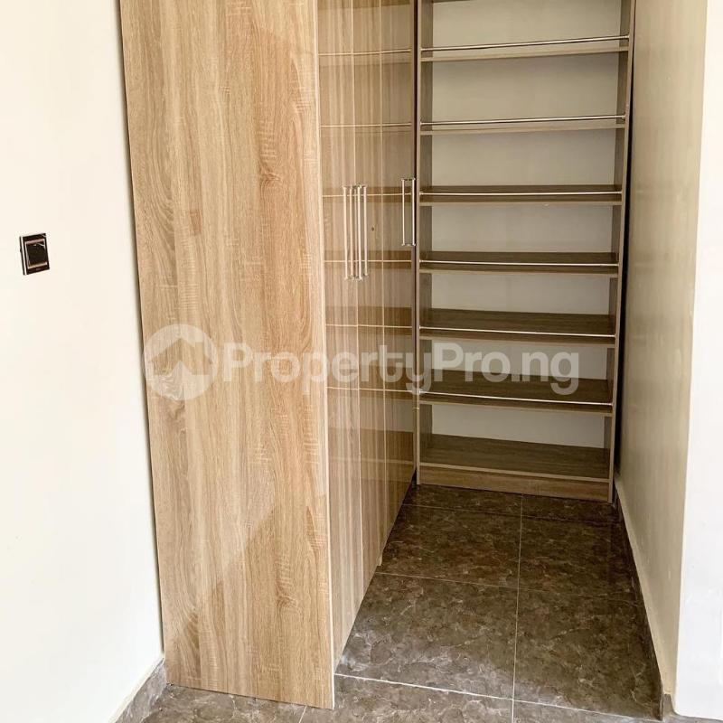 4 bedroom Terraced Duplex House for sale Chevron Alternative  chevron Lekki Lagos - 6