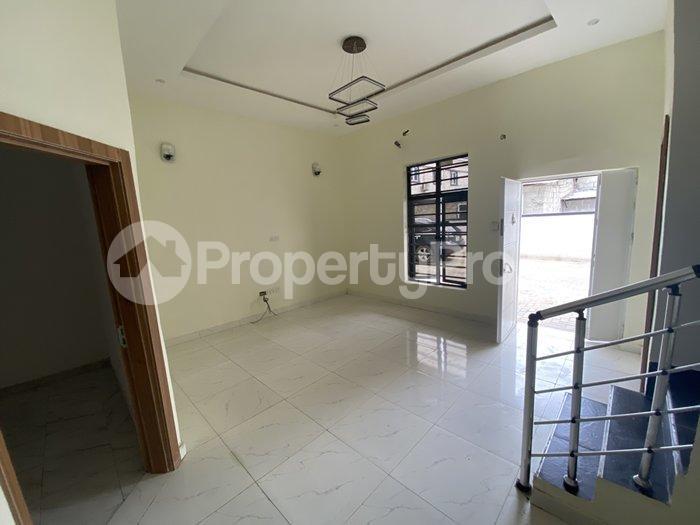 4 bedroom Terraced Duplex House for sale Thomas estate Ajah Lagos - 6