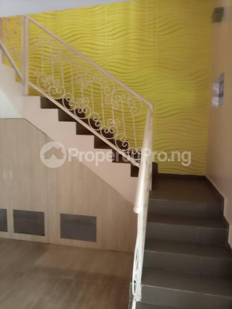 4 bedroom Terraced Duplex House for sale Agbara Agbara-Igbesa Ogun - 2