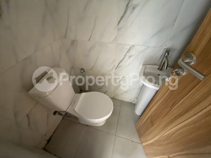 4 bedroom Terraced Duplex House for sale Thomas estate Ajah Lagos - 0