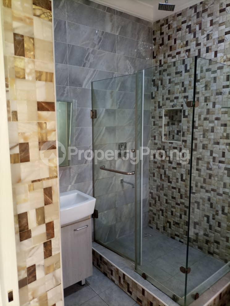 4 bedroom Terraced Duplex House for sale Agbara Agbara-Igbesa Ogun - 3