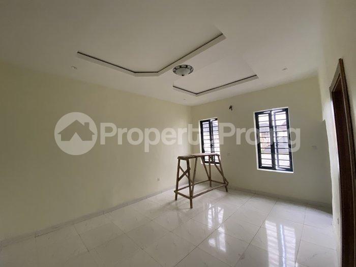 4 bedroom Terraced Duplex House for sale Thomas estate Ajah Lagos - 8