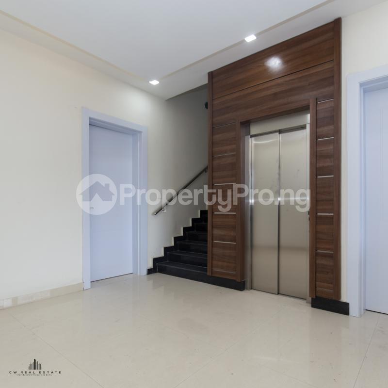 4 bedroom House for sale Old Ikoyi Ikoyi Lagos - 0