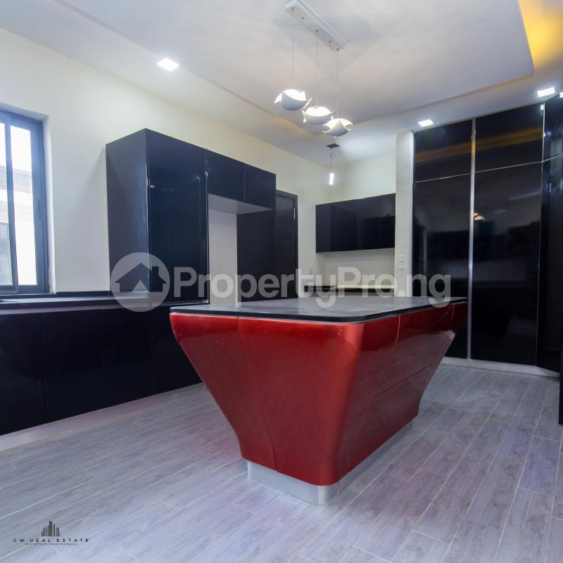 4 bedroom House for sale Old Ikoyi Ikoyi Lagos - 2