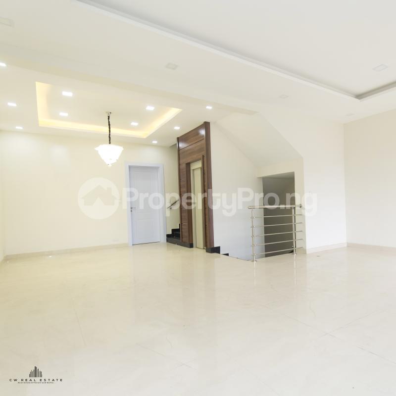 4 bedroom House for sale Old Ikoyi Ikoyi Lagos - 1