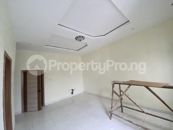 4 bedroom Terraced Duplex House for sale Thomas estate Ajah Lagos - 14