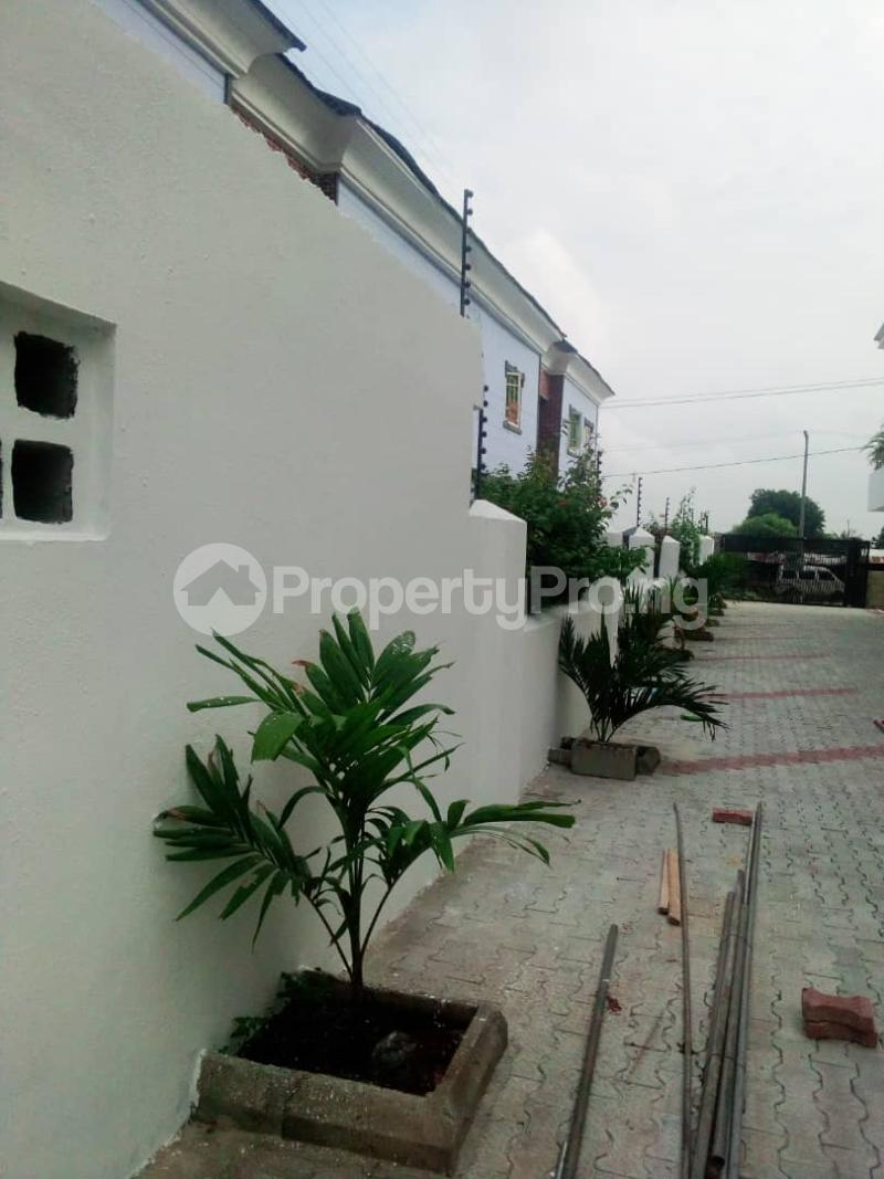 4 bedroom Terraced Duplex for sale Golf Road Lakowe Ajah Lagos - 12