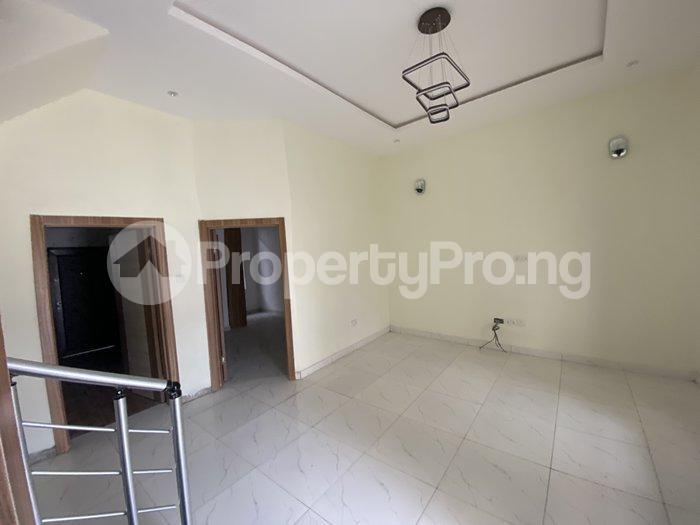 4 bedroom Terraced Duplex House for sale Thomas estate Ajah Lagos - 1