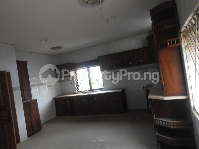 4 bedroom Terraced Duplex House for rent Lekki Phase 1 Lekki Lagos - 4