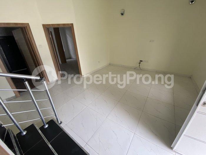4 bedroom Terraced Duplex House for sale Thomas estate Ajah Lagos - 2
