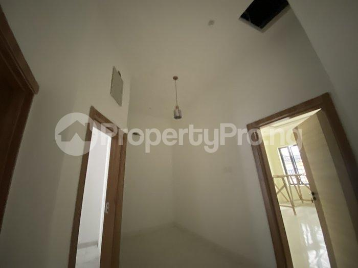 4 bedroom Terraced Duplex House for sale Thomas estate Ajah Lagos - 7