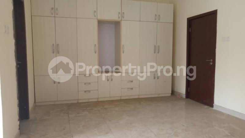 4 bedroom House for rent Osapa london Lekki Lagos - 4
