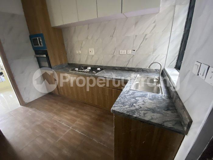 4 bedroom Terraced Duplex House for sale Thomas estate Ajah Lagos - 5