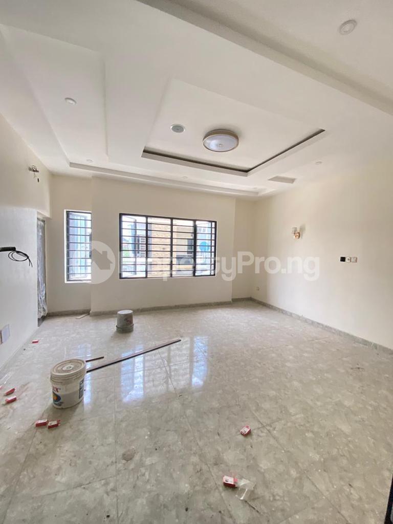 4 bedroom Terraced Duplex House for sale Ikota Lekki Lagos - 5