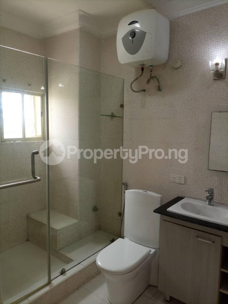 4 bedroom Terraced Duplex House for sale Agbara Agbara-Igbesa Ogun - 8