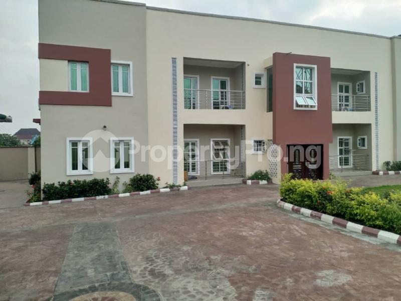 4 bedroom Terraced Duplex for sale Living Gold Estate Banana Island Ikoyi Lagos - 1