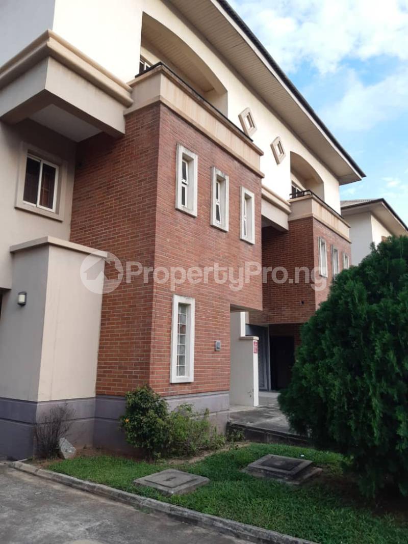 4 bedroom Terraced Duplex for sale Living Gold Estate Banana Island Ikoyi Lagos - 8
