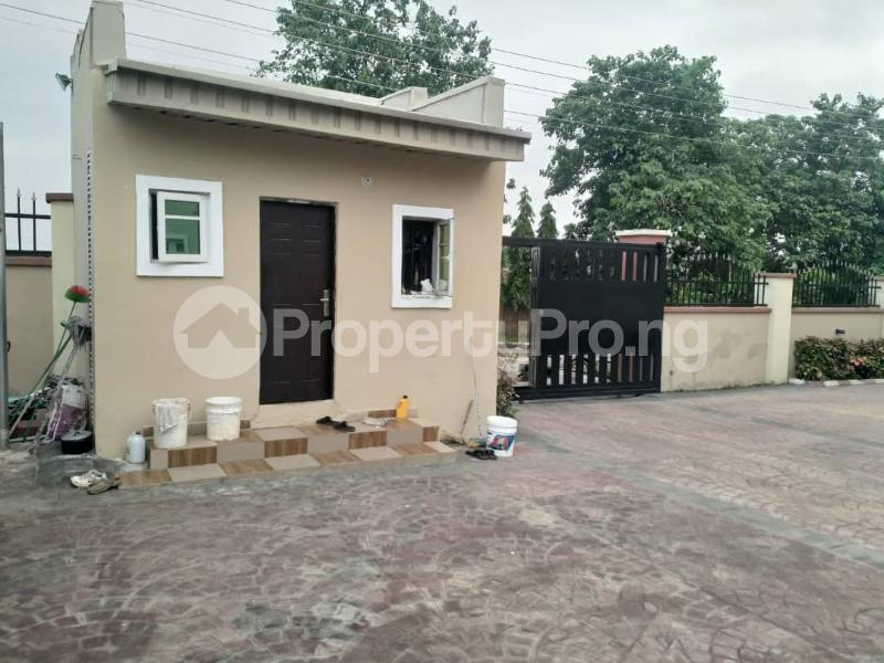 4 bedroom Terraced Duplex for sale Living Gold Estate Banana Island Ikoyi Lagos - 3