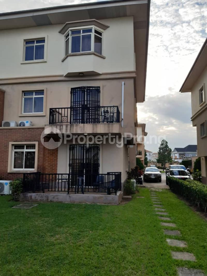 4 bedroom Terraced Duplex for sale Living Gold Estate Banana Island Ikoyi Lagos - 5