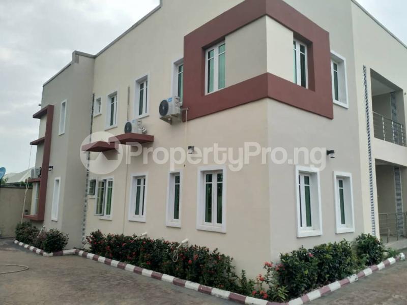 4 bedroom Terraced Duplex for sale Living Gold Estate Banana Island Ikoyi Lagos - 2