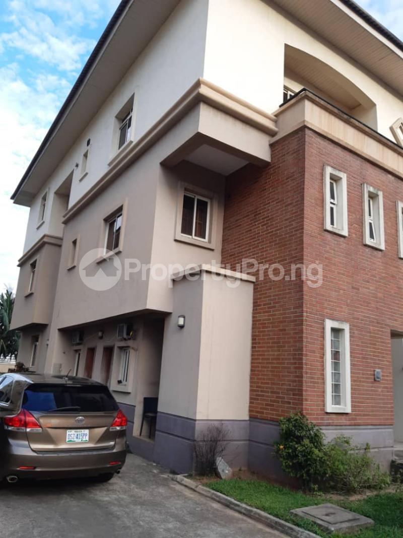 4 bedroom Terraced Duplex for sale Living Gold Estate Banana Island Ikoyi Lagos - 7