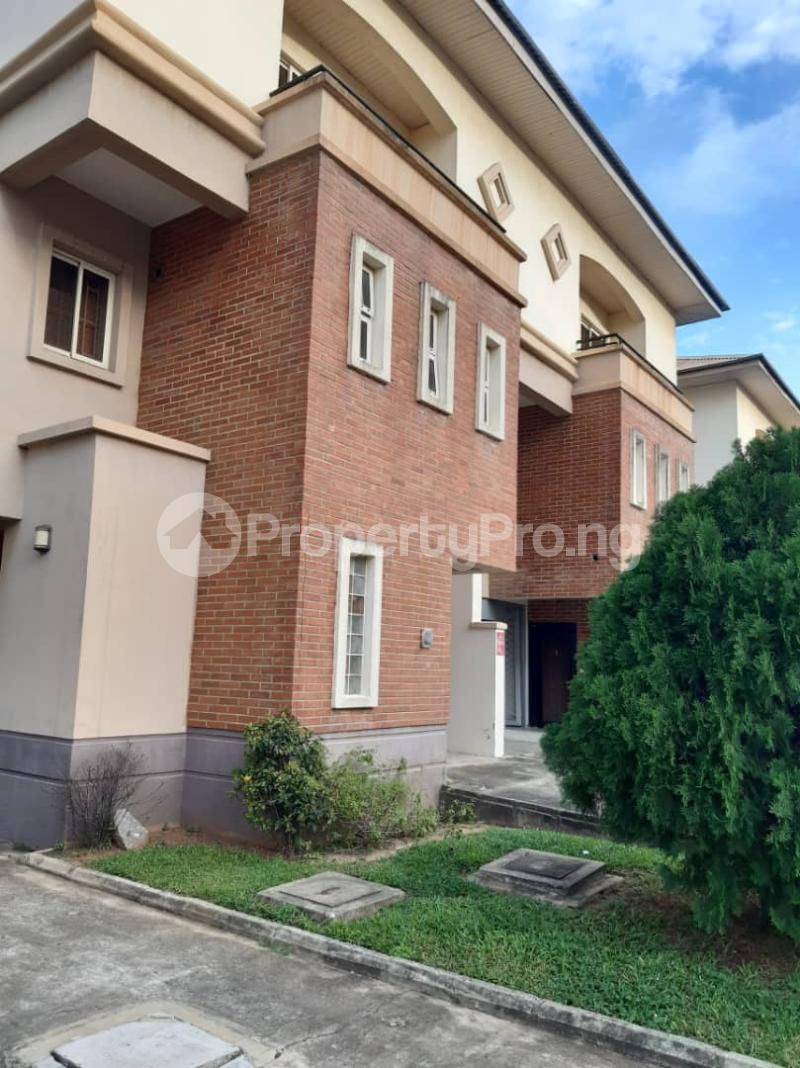 4 bedroom Terraced Duplex for sale Living Gold Estate Banana Island Ikoyi Lagos - 9