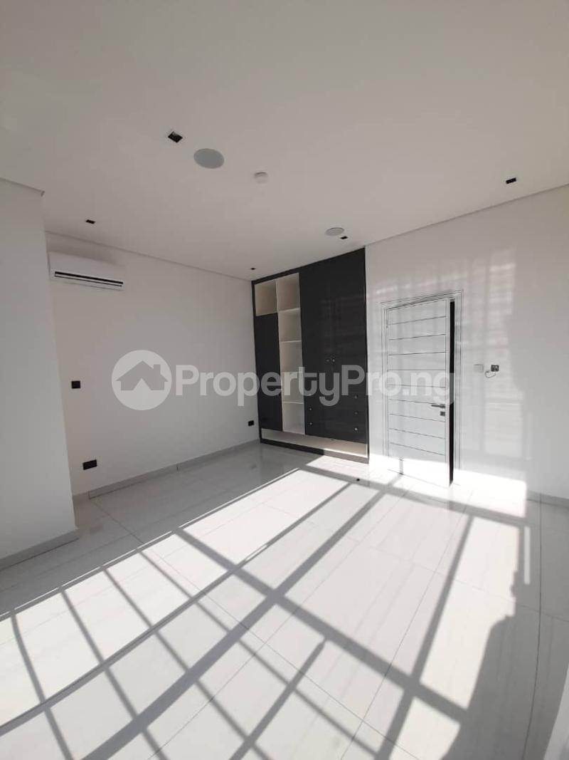 4 bedroom House for sale Lekki Lagos - 3
