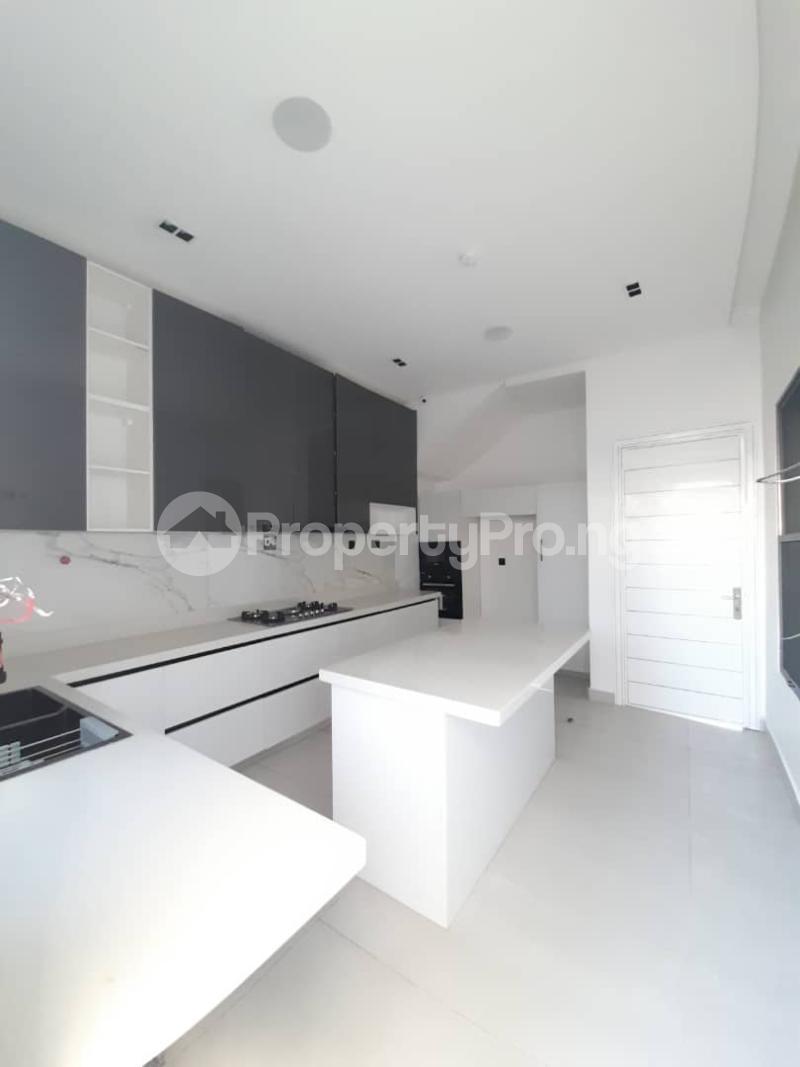 4 bedroom House for sale Lekki Lagos - 2