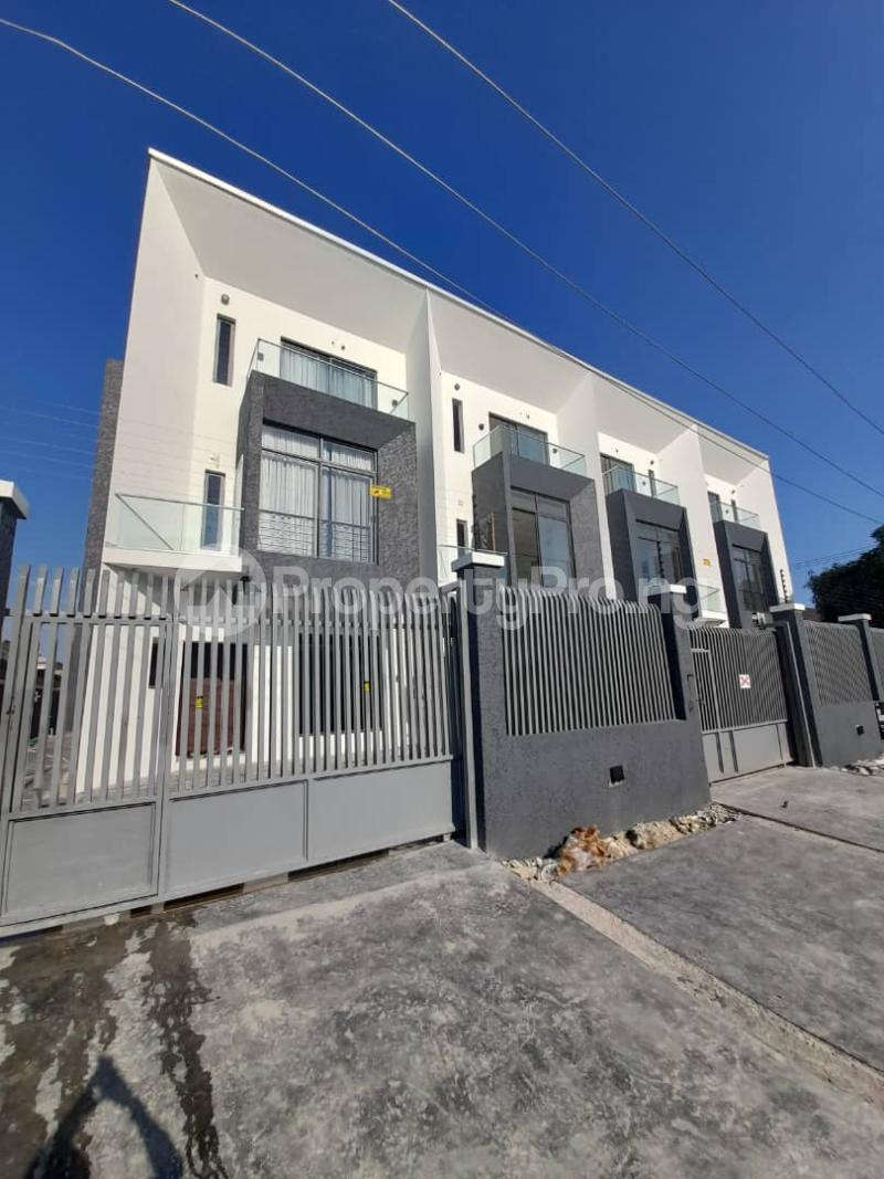 4 bedroom House for sale Lekki Lagos - 0