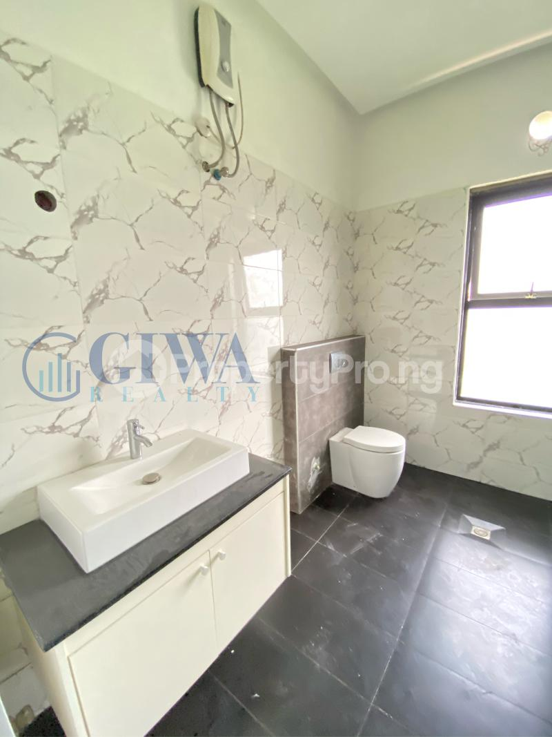 4 bedroom Terraced Duplex House for sale Lekki Phase 1 Lekki Lagos - 10