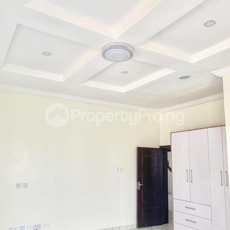 4 bedroom Terraced Duplex House for rent Orchid Hotel Road  chevron Lekki Lagos - 16