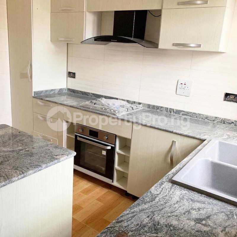 4 bedroom Terraced Duplex House for sale Chevron Alternative  chevron Lekki Lagos - 4