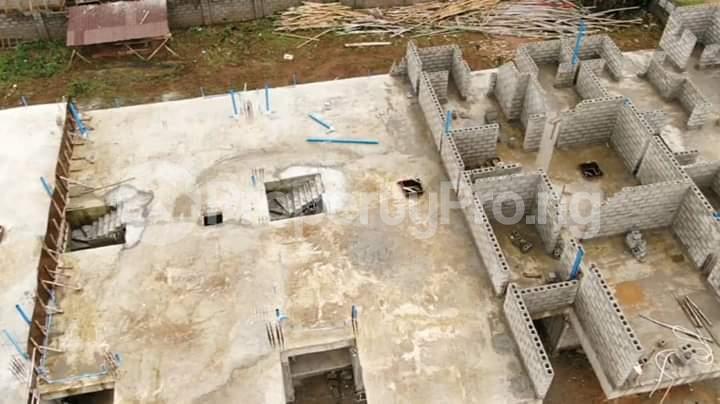 Terraced Duplex House for sale  Patrick Yakowa, Katampe Extension. Diplomatic Enclave, Abuja FCT. Katampe Ext Abuja - 8